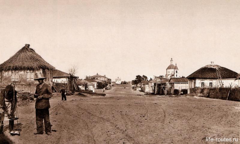 Вешенская-1904х гг