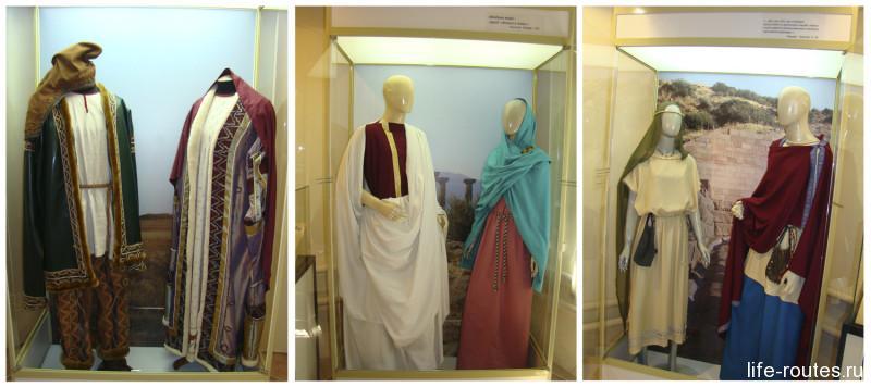 Музей исторического костюма