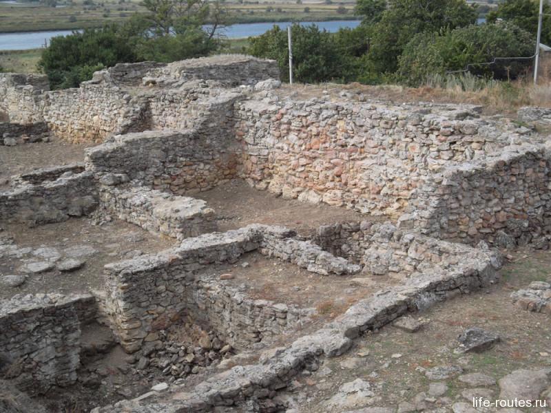 Городище Танаис в XXI веке