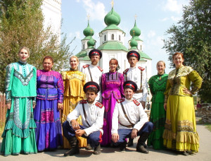 Старочеркасская