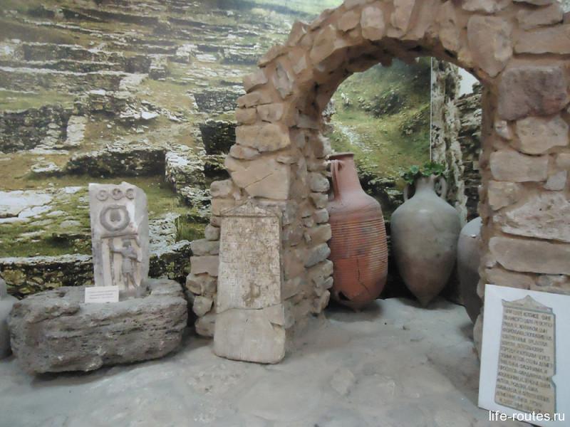 Музей истории Танаиса