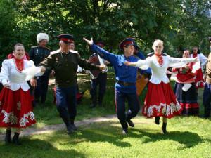 Праздники в Ростовской области