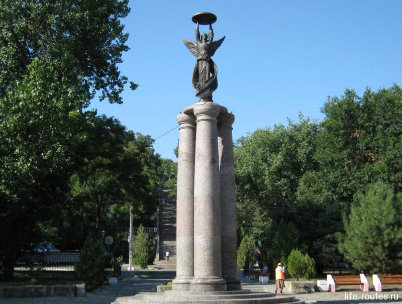 300 лет Таганрогу