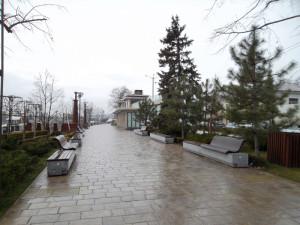 Набережная Ростова-на-Дону