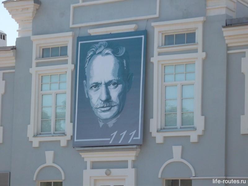 В 2016 году Вешенская отметила 111 лет со дня рождения писателя М.А. Шолохова