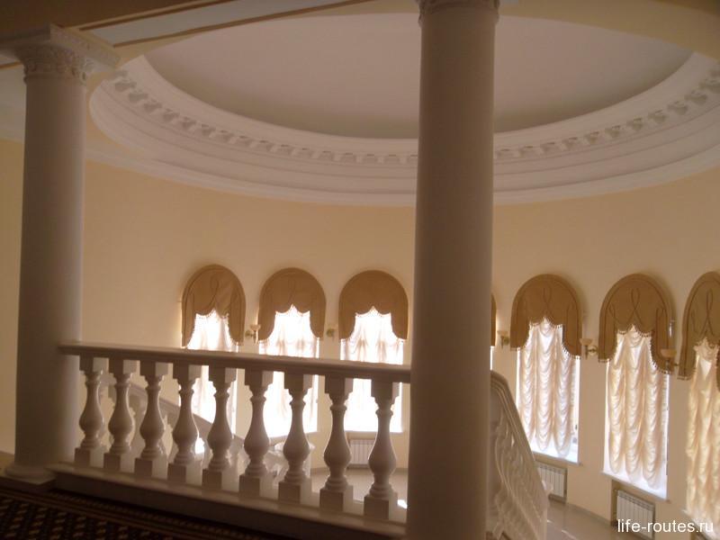 Лестница на 1 этаж