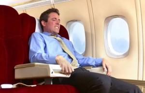 как не бояться самолетов