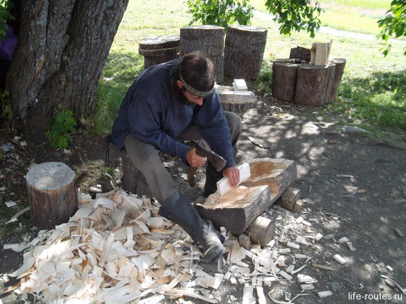 Технология изготовления лемеха