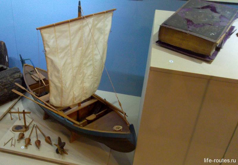 Торговля во времена Средневековья была очень развита