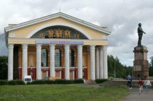 что посмотреть в Петрозаводске? Музыкальный театр