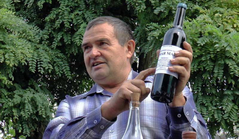 Производители расскажут об особенностях производства донских вин