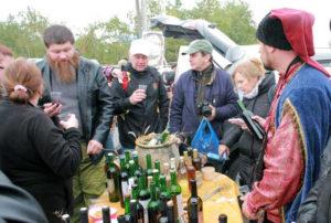 """Фестиваль вина """"Донская лоза"""""""