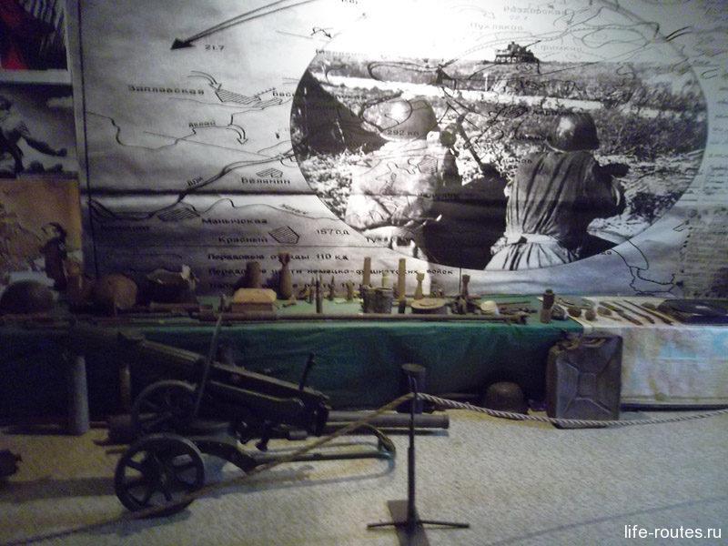 Находки времен Великой Отечественной войны