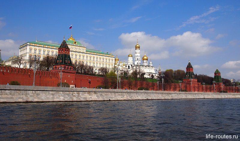 Билеты в Алмазный фонд и Оружейную палату в Москве