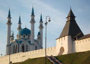 Что посмотреть в Казани за день. Маршрут прогулки по Казани