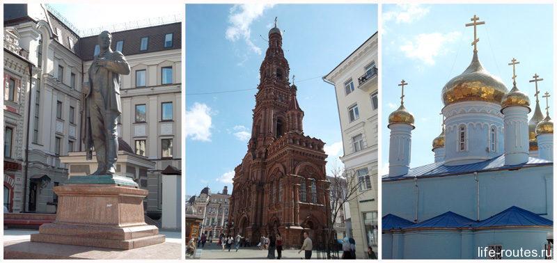Жизнь Шаляпина тесно связана с Богоявленским собором Казани