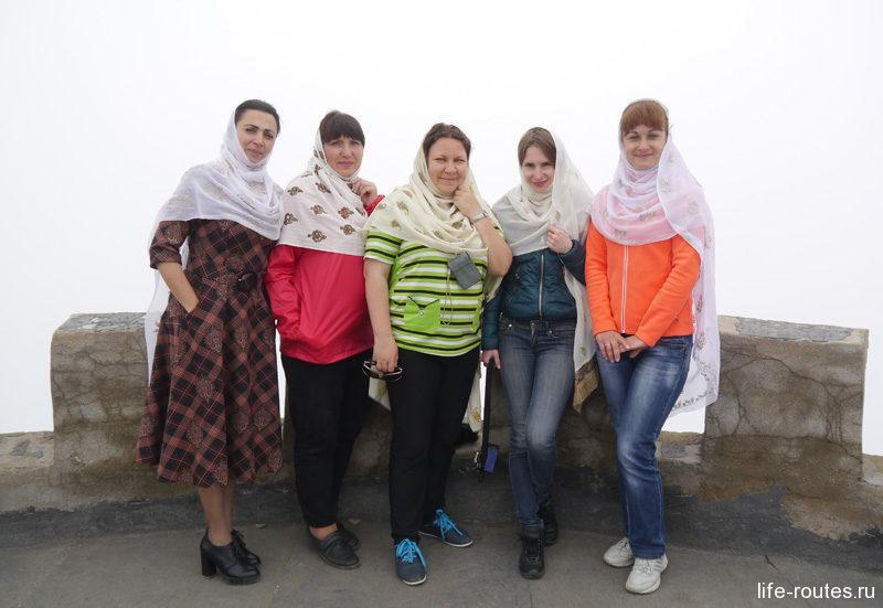 Жители знакомства дагестан
