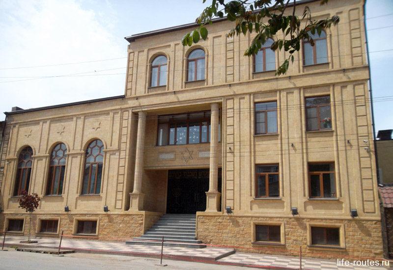 Синагога Келе-Нумаз